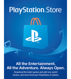 Playstation Now 12 Months AT