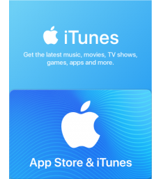iTunes 25 TRY