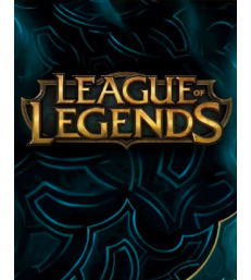League Of Legends 24 TRY