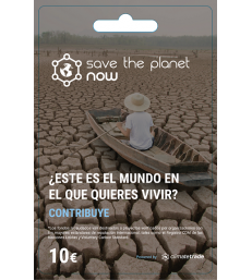 Save the planet now 10 €